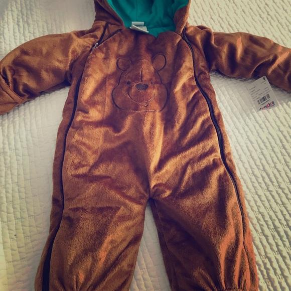 b1f70e181 Disney One Pieces   Winnie The Pooh Baby Snow Suit 36 Months   Poshmark